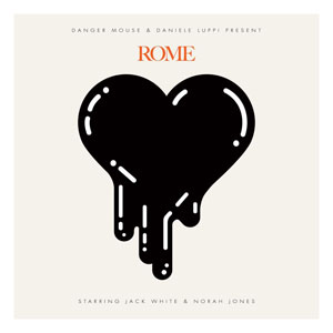 Rome-pochette