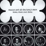 Maceo Parker - Doing their own thing