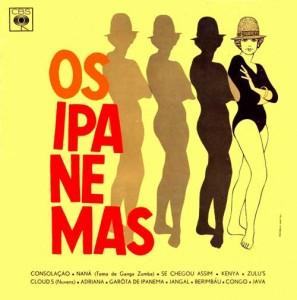 os-ipanemas