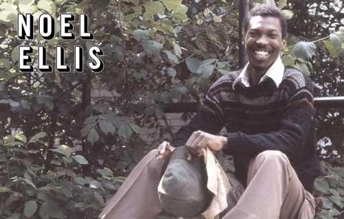 Noel-Ellis