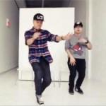 dancebox