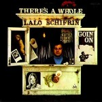 Lalo Schifrin - There's a Whole Goin' On (photo d'origine)