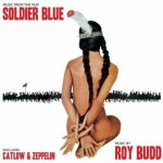 Roy Budd - Soldier Blue