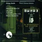 Jimmy Smith - La Metamorphose des Cloportes