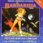 Barbarella - BO