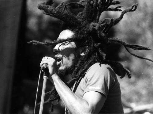 Bob Marley - photo