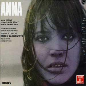 Anna - Anna Karina