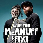 Winston Mcanuff and Fixi - A New Day