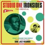 Studio One - Ironsides
