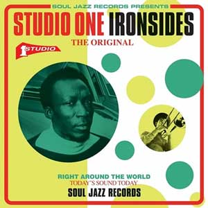 Studio One - Ironsides