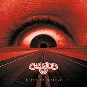Christine - Death On Wheels