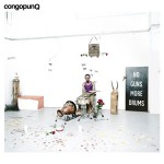 CongopunQ - No Guns More Drums
