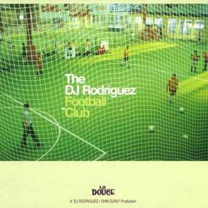 The Dj Rodriguez Football Club