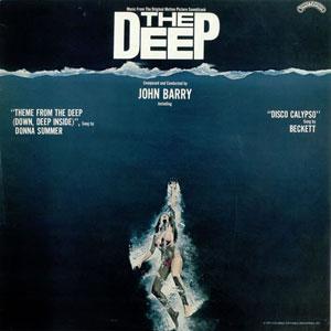 John Barry - The Deep
