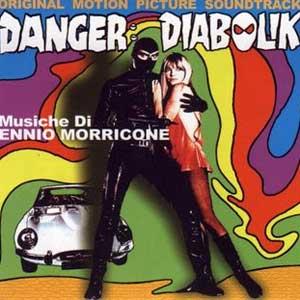 Ennio Morricone - Danger Diabolik
