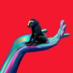 SBTRKT - Wonder Where We Land
