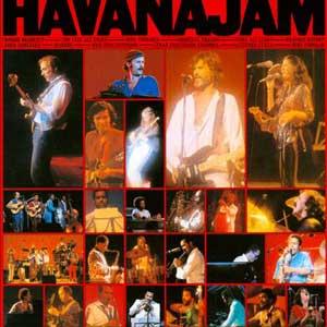 Havana Jam - vol1