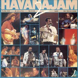 Havana Jam - vol2