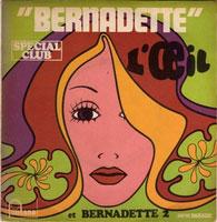 L'Oeil - Bernadette