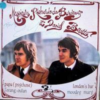 Messieurs Richard de Bordeaux et Daniel Beretta