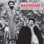 Rastafari The Dreads Enter Babbylon