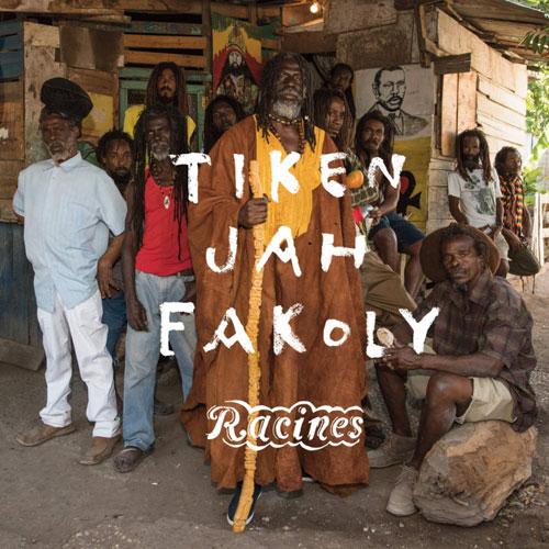 Tiken Jah Fakoly - Racines