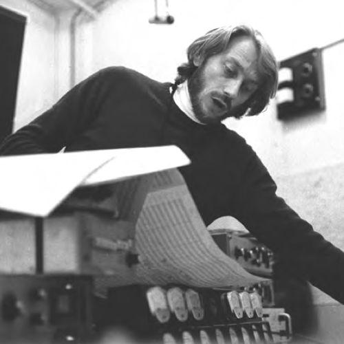 François de Roubaix - photo