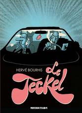 Hervé Bourhis - Le Teckel