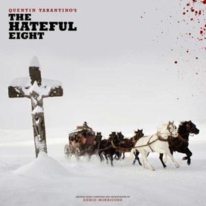 Ennio Morricone - Hateful Eight