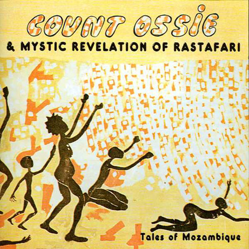Count Ossie - Tales of Mozambique