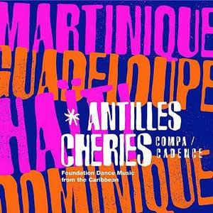 Antilles Chéries