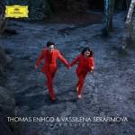 ThThomas Enhco - Funambules