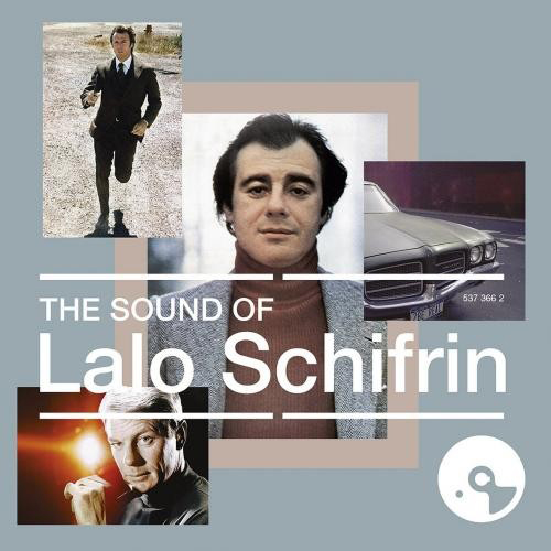 The Sound of Lalo Schifrin
