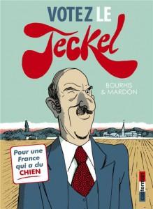 Bourhis et Mardon - Le Teckel