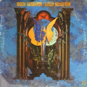Lalo Schifrin - Rock Requiem