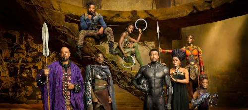 Black Panther_Film