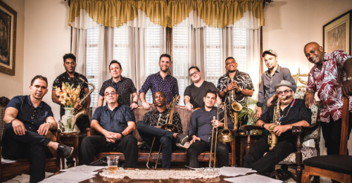 Orquesta Akokan - photo